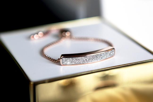 Baja Diamond Bracelet