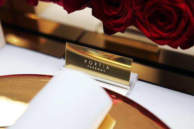 Portia Freeman Place Name