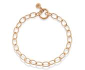 Lungo Chain Bracelet - Monica Vinader