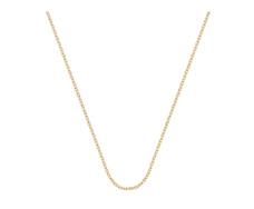 Gold Vermeil Rolo Chain 30-32